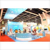 Special Exhibition Booth Design