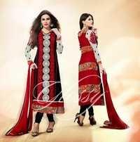 Fancy Ladies Anarkali Suits