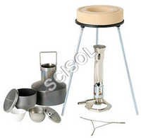 Carbon Residue Apparatus (Rams Bottom)