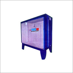 Powder Coating Spray Booth‎
