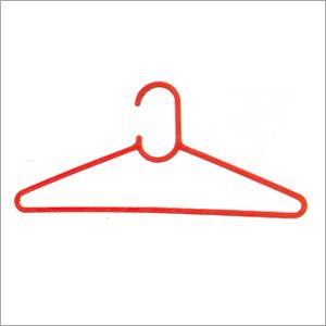 Plastic Cloth Hanger
