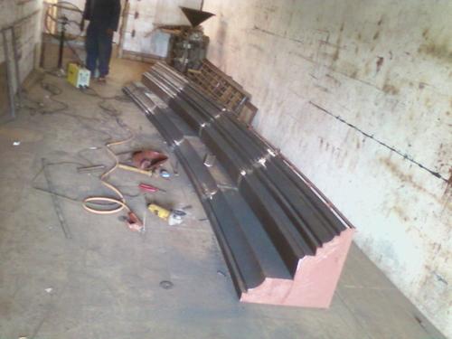 Prefabricated Cornices