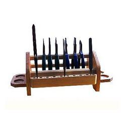 Wooden Hand Tool Box