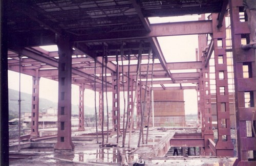Structural Works
