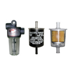Marine Filters In Line Gasoline Series