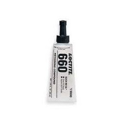 660 Quick Metal Sealant Adhesive