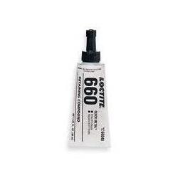 660 Quick Metal Sealant Adhesive