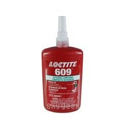 609 Retaining Anaerobic Adhesive