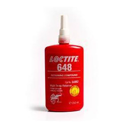 648 Retaining Compound Adhesive