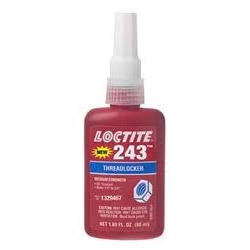 243 Thread Sealing Adhesive