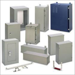 Industrial Electronic Enclosures