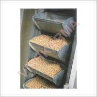 Grain Bucket Elevator