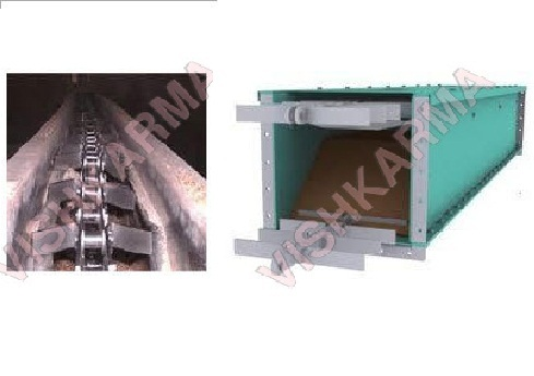 Chain Drag Conveyor