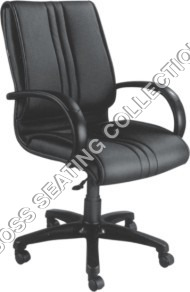 Revolving Manager Chair