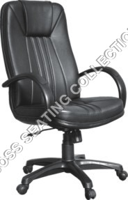 Push Back Manager Chair