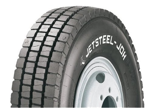 Industrial Rubber Tyres
