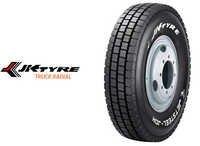 JK Heavy Duty Tyres