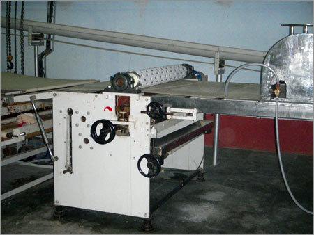 Biscuit Cutting Machine