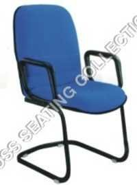 Armrest Visitor Chair