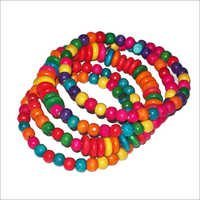 Colorful Beaded Bracelets