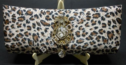 Designer Embroidered Clutch Bags
