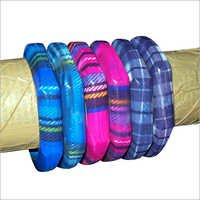 Fancy Plastic Bangles
