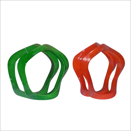 Elegant Plastic Bangles
