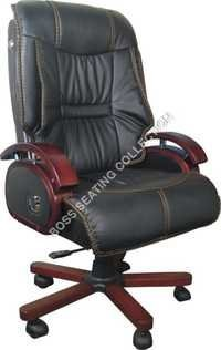 Leather President Series Chairs