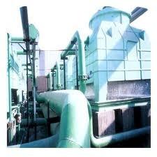 Anticorrosive and Antiscaling