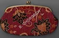 Designer Partywear Embroidered Purses
