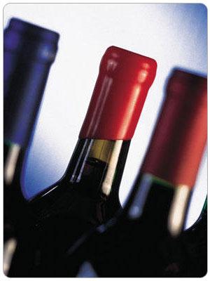 Cleaner & Sanitizing For Wine Bottle