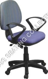 Portable Revolving Chairs