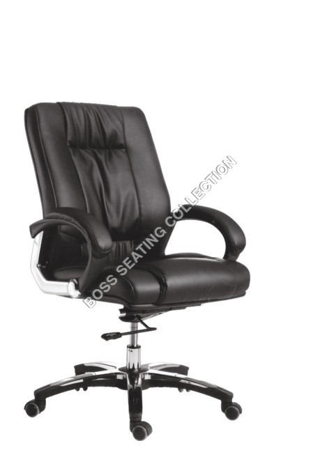 Push Back Executive Chair