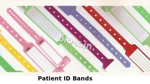Patient ID Bands