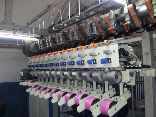 Stitching yarn
