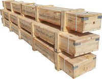 Lenthy Packaging Pine Wood Box