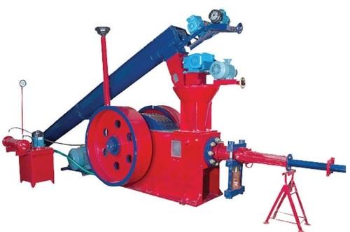 Bio Mass Briquetting machine