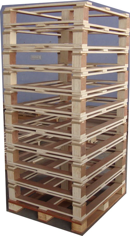 VRV Packaging Pallets
