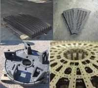 Ball Mill Parts & Vertical Mill Parts