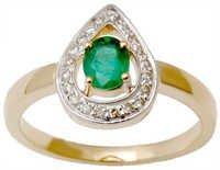 Emerlad Gold Beautiful Design Jewellery