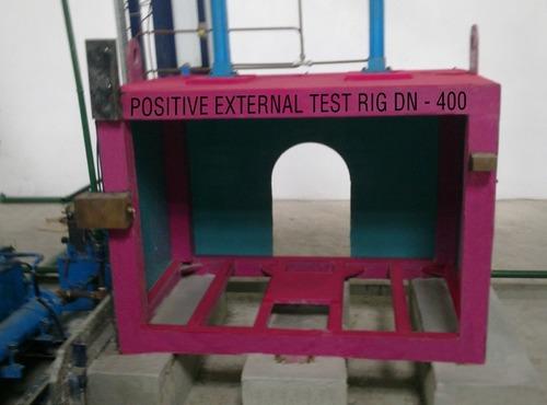 Type Test Lab Equipments