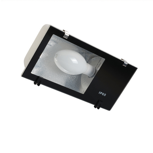 Tunnel lamp with induction lamp