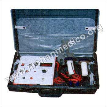 Electroconvulsive Therapy Equipment