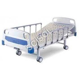 Semi Fowler Bed, Manual