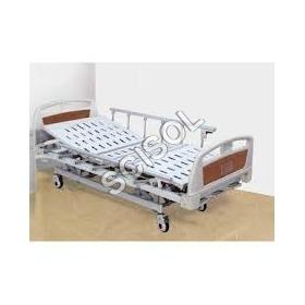 Fowler Bed, Manual