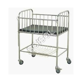 Child Cot, Infant Bed in SS
