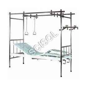 Orthopedic Bed, S.S. Multi
