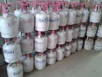 Mixed Refrigerant Gases