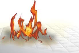 Fire Barrier Mattresses