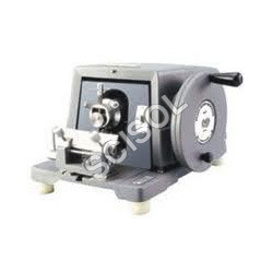 Microtome (Spencer Type)